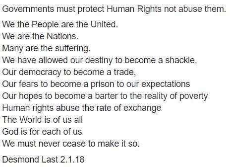HumanRightsUKGOV