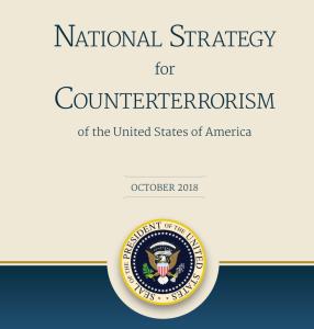 CounterTerrorismUSA2018